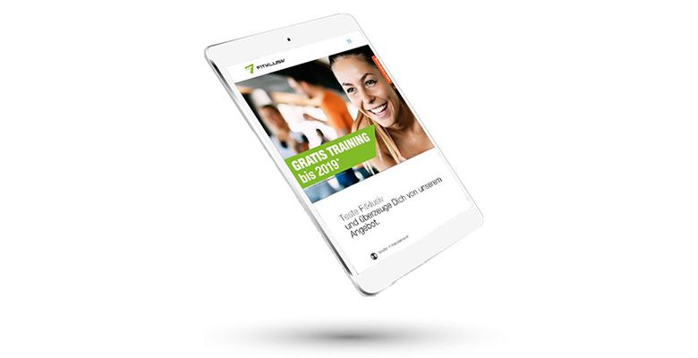 Referenz Fitklusiv Tablet